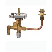 Robinet d'arrêt de gaz Bravo (Control valve) - Sovereign BBQ's