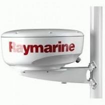 Support de mât pour antenne radôme 4kw RD424D et HD Raymarine