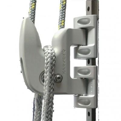 Hook de corne seul KMS60 - Karver