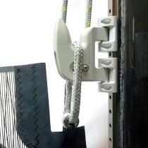 Système de grand voile - Gaff lock Karver