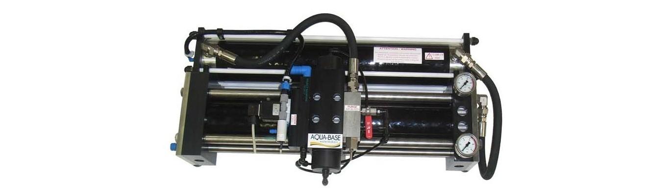 Dessalinisateur Aqua-Base 12V