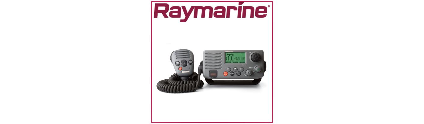 Accessoires Ray55E - Ray 218E Raymarine