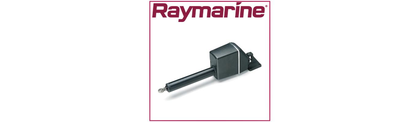 Moteurs de pilote inboard Raymarine