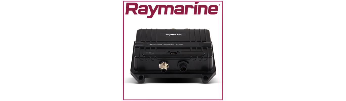 AIS Raymarine