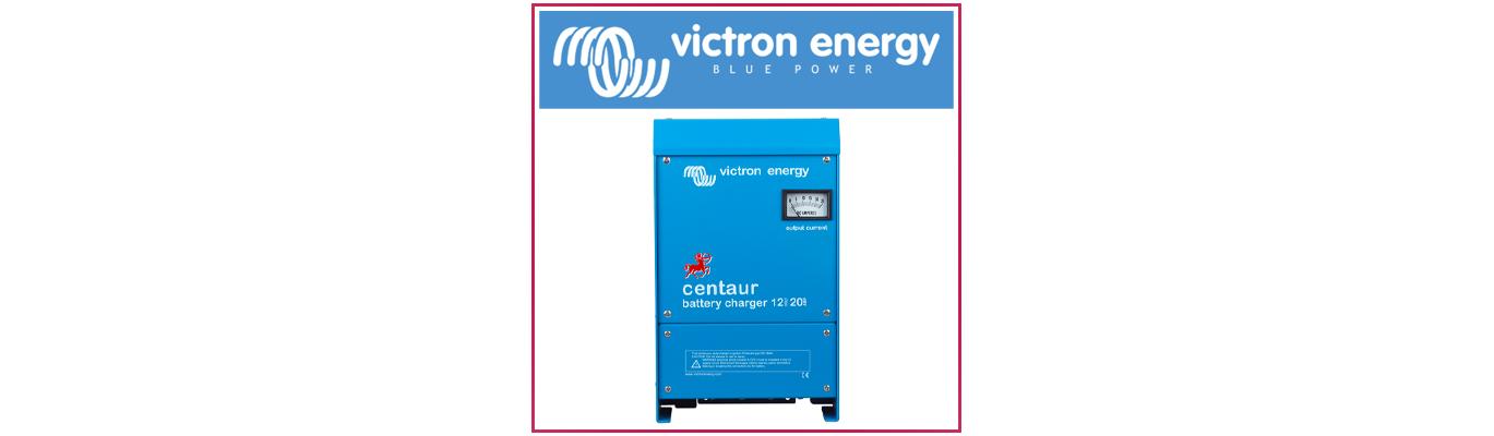 Chargeurs automatiques Victron Energy