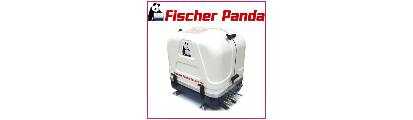 Groupe Électrogène Fischer Panda - Fischer Panda Genset