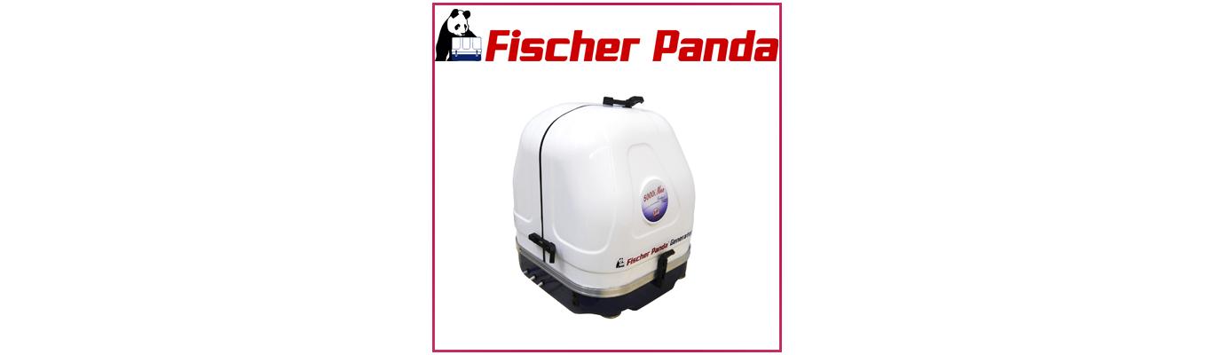 Groupe électrogène Série I Fischer Panda - I series Genset by Fischer Panda