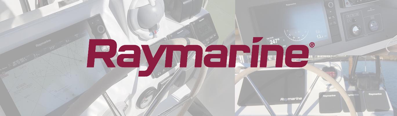 Raymarine: la référence en électronique marin