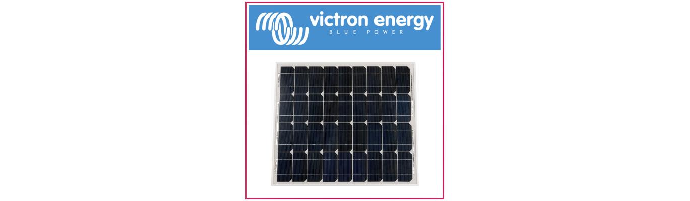 Panneau solaire Victron Energy - Solar pannel for boat