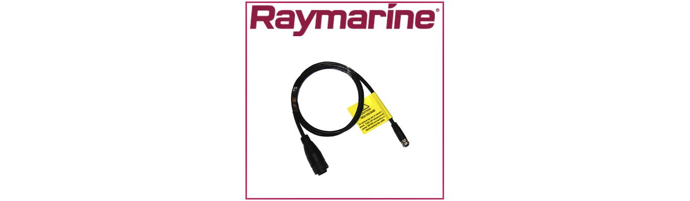 Câbles et accessoires Raymarine