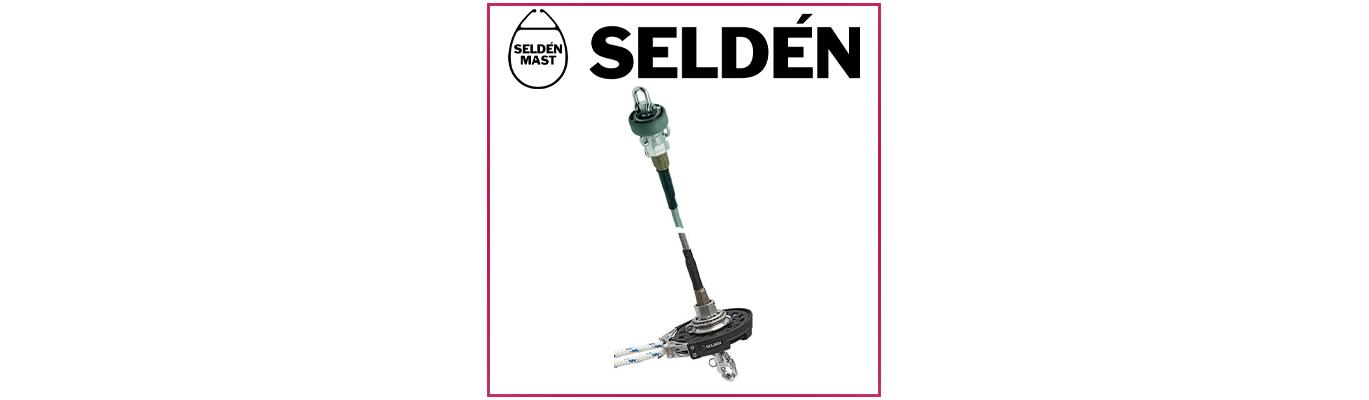 Accessoires Code X Selden