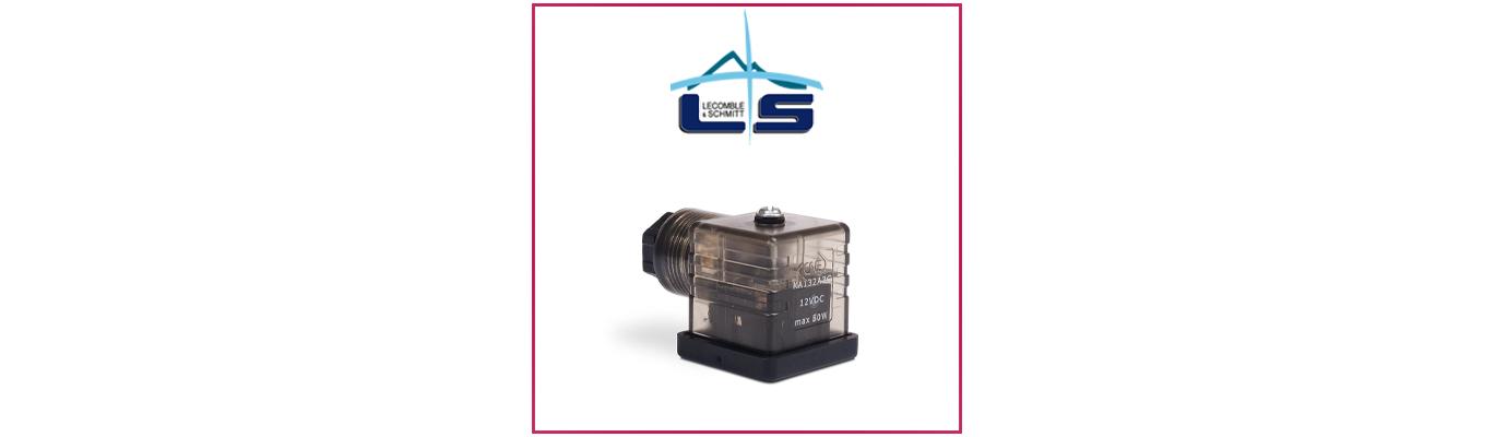 Economisateur d'énergie - Energy saving device Lecomble & Schmitt