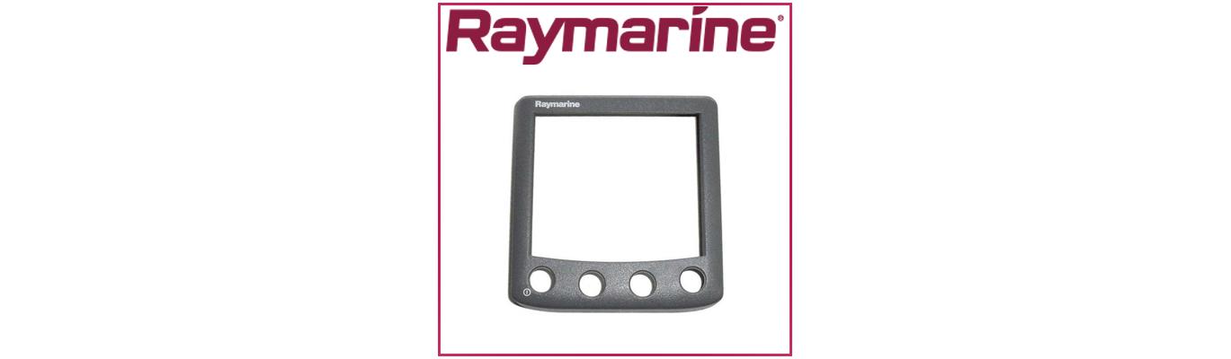 Capteurs et accessoires ST60+ - ST60+ sensors and accessories Raymarine