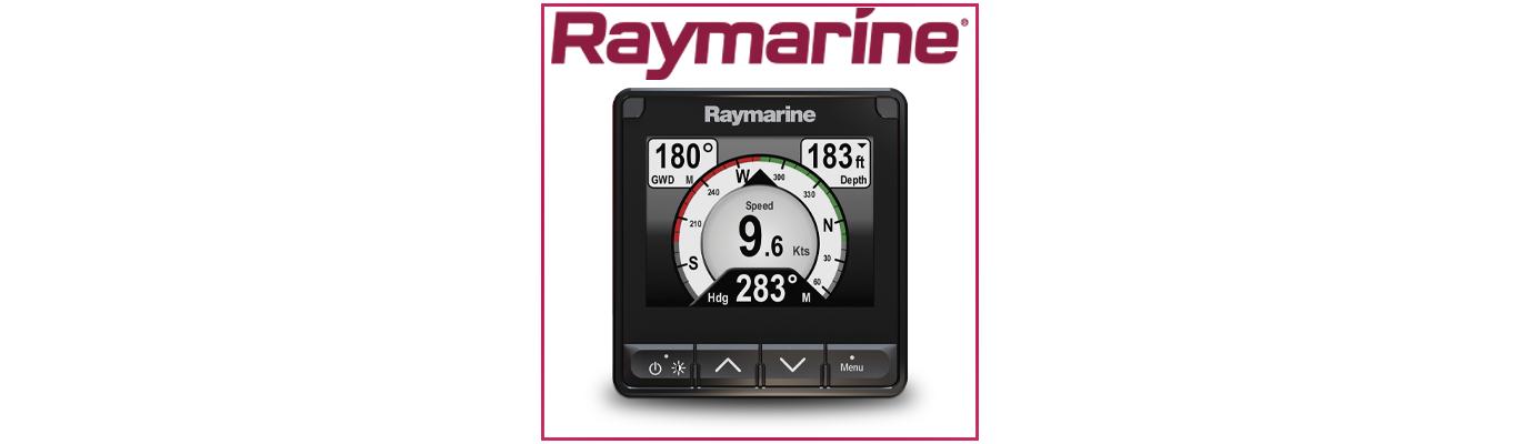 Instrument i40-i50-i60-i70s Raymarine