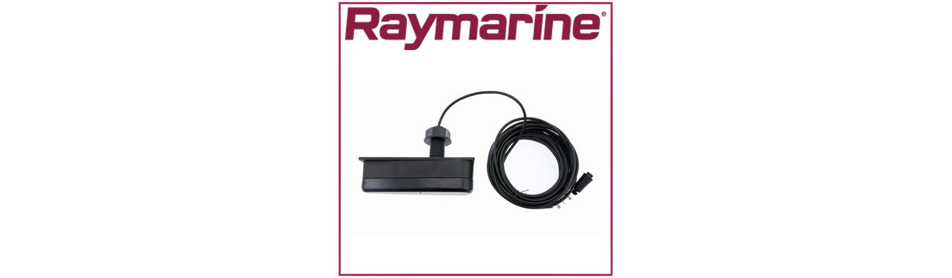 Sondes et capteurs ST60 Raymarine
