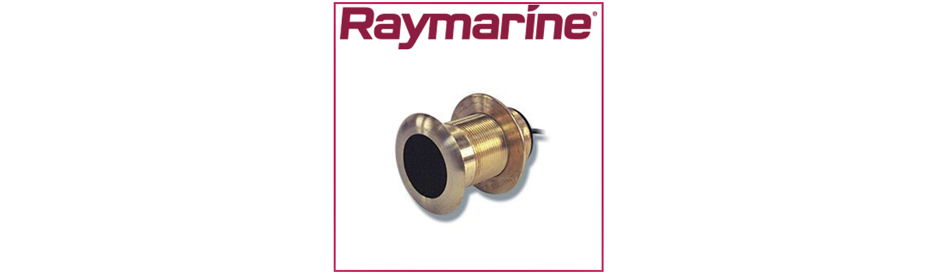 Sondes Série a-c-e Raymarine