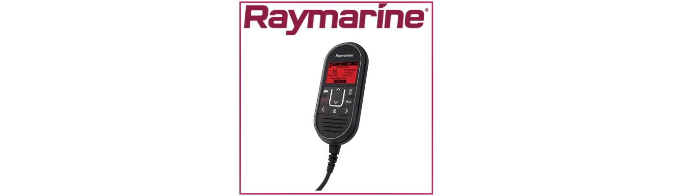 Accessoires VHF Raymarine
