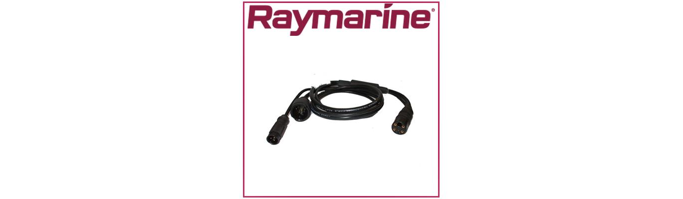 Câbles Série a-c-e Raymarine