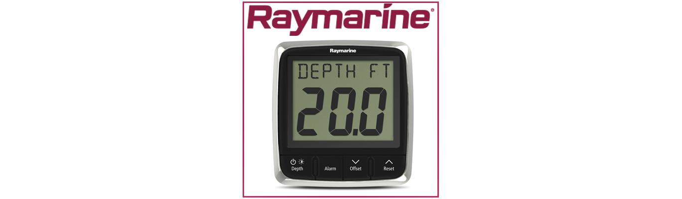 Instrument i50 Raymarine