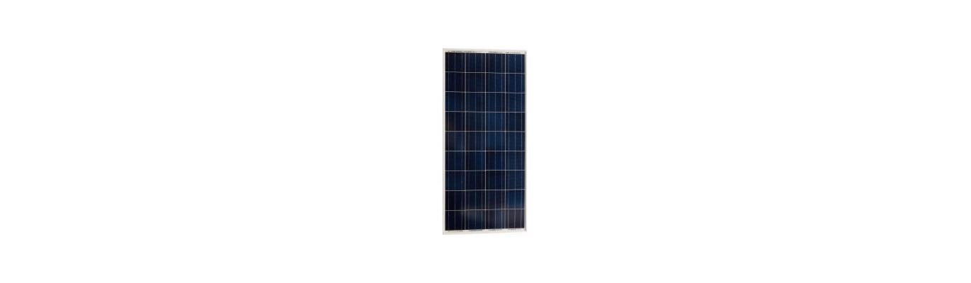 Panneau solaire Polycrystallin Victron Energy - Polycrystalline solar pannel