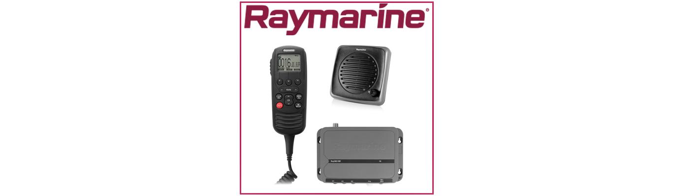 Accessoires Ray260E Raymarine