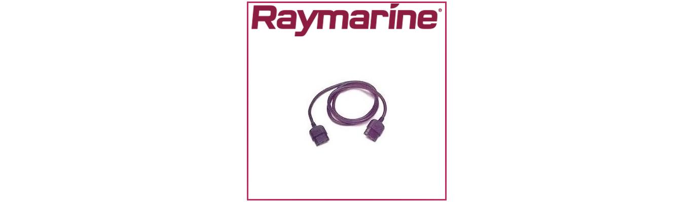 Câbles et accessoires ST60+ Raymarine