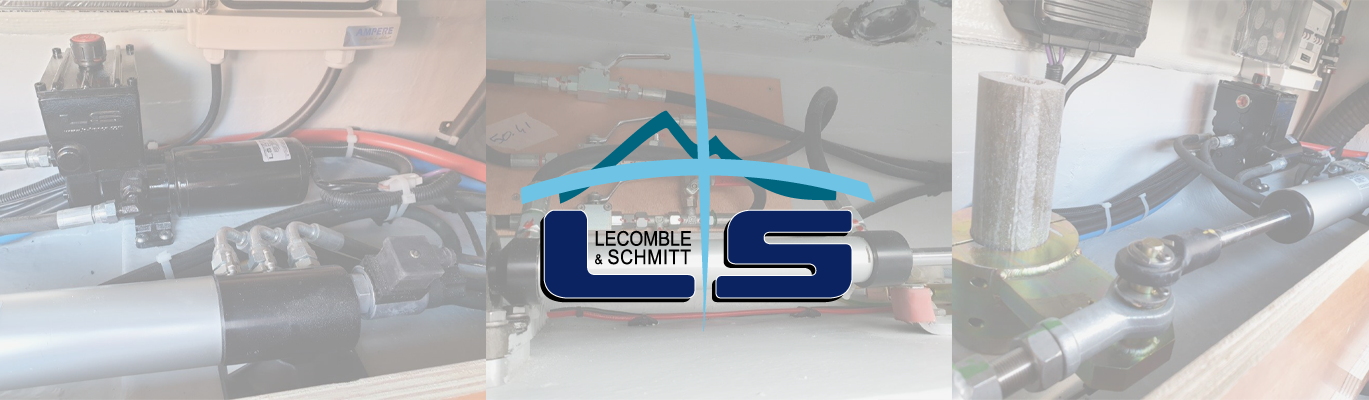 Vérins et pompes hydrauliques Lecomble & Schmitt