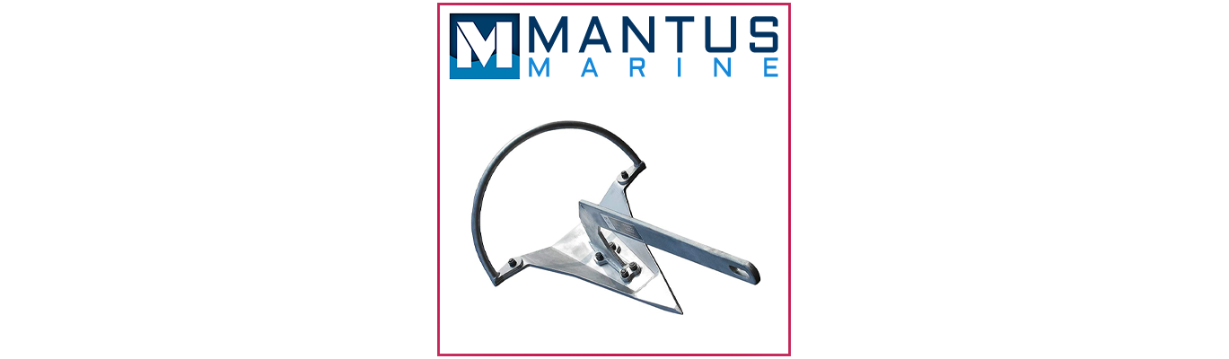 Ancres - Anchors MANTUS