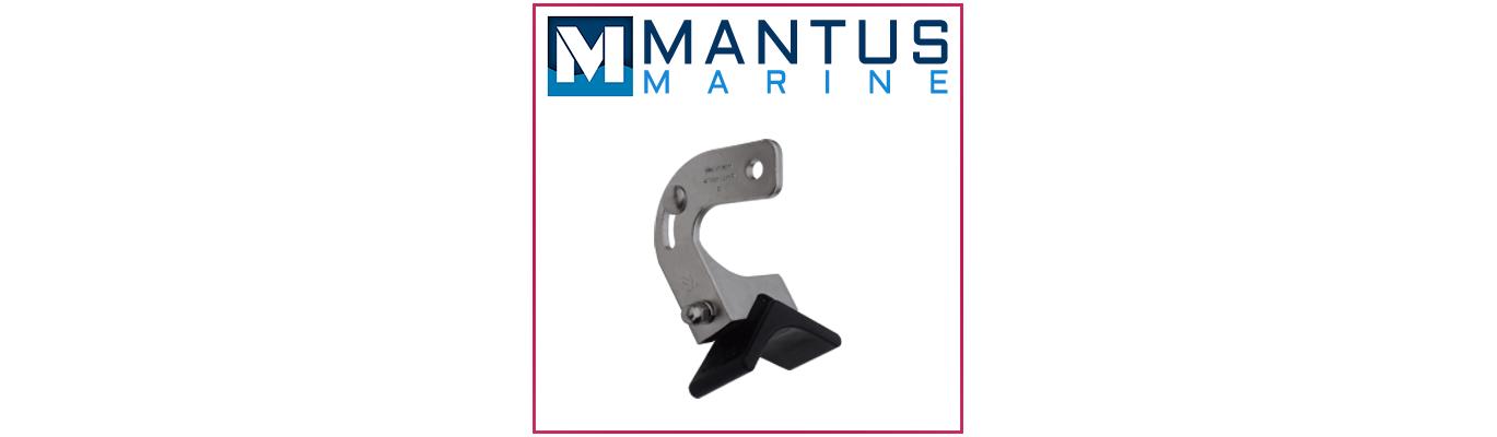 Accessoires Mantus Anchors
