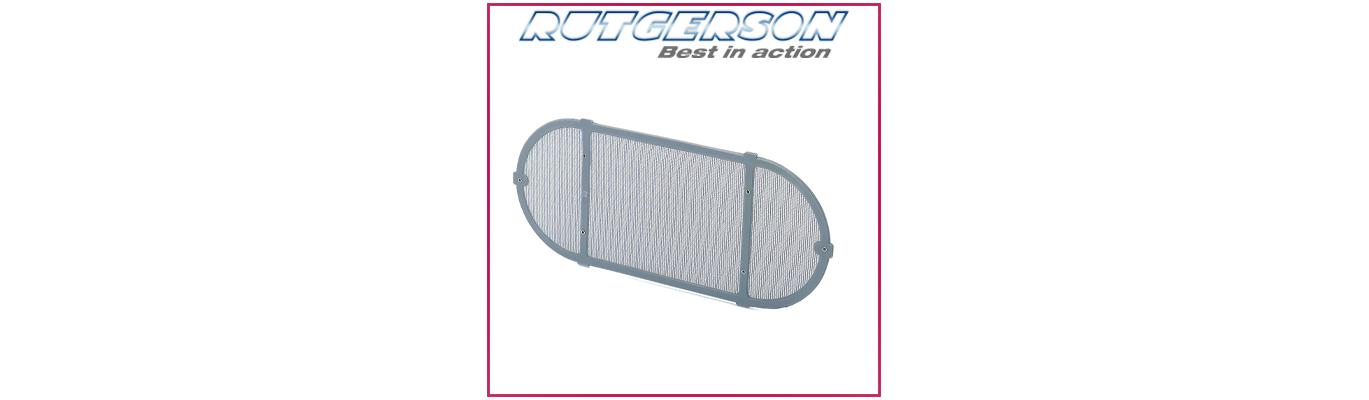 Moustiquaires de hublots de bateau - Rutgerson mosquito net