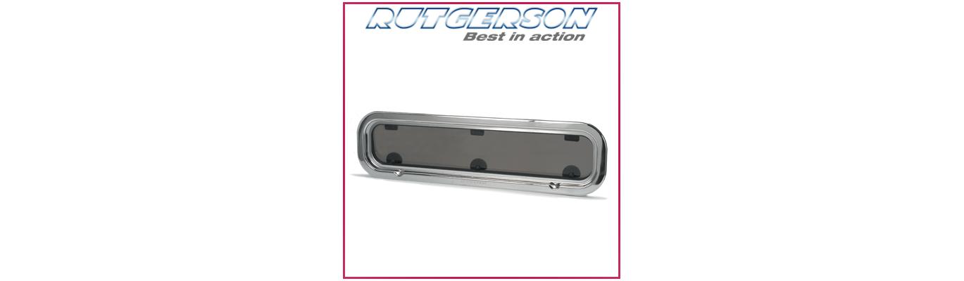 Hublots rectangulaires 700x191mm RUTGERSON