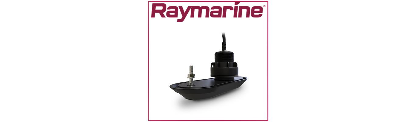 Sonde traversantes plastique Raymarine