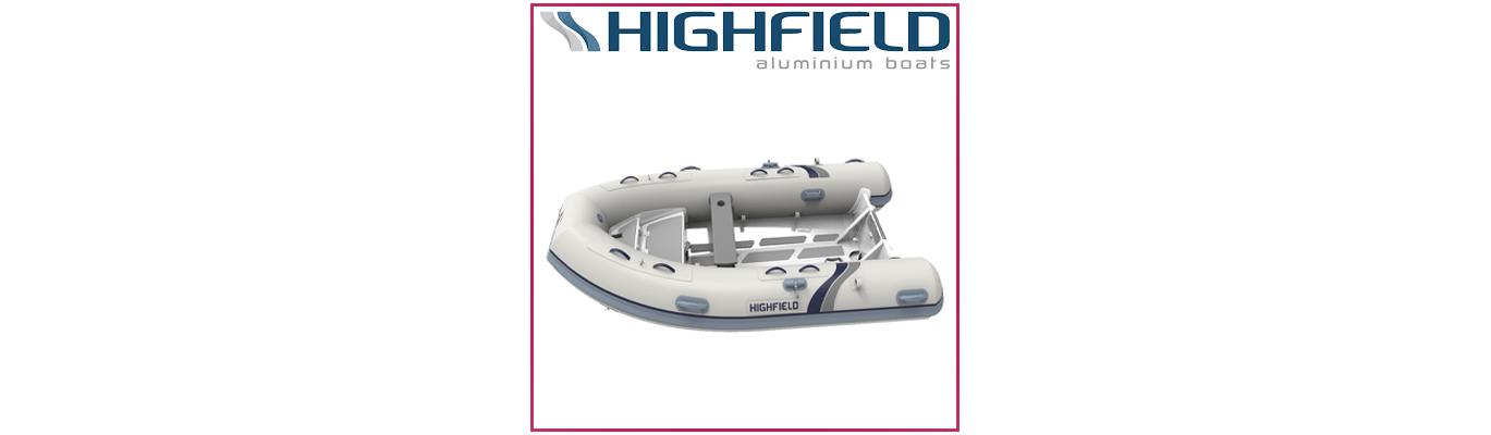 Annexe pour bateau Highfield - Sailing dinghy Highfield