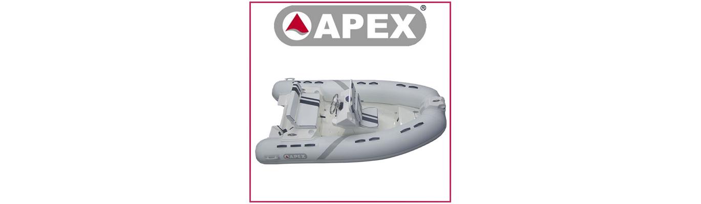 Annexe de bateau Apex - Apex sailing dinghy