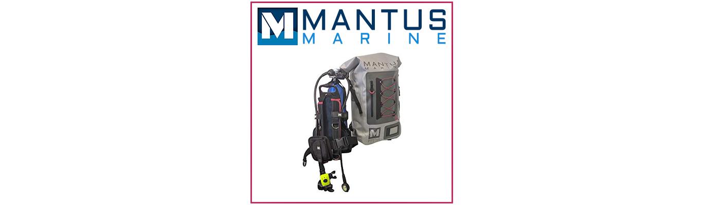 Scuba MANTUS - Kit intervention plongée