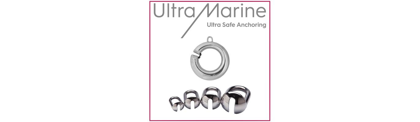 """Accessoire pour mouillage """"Ultramarine"""" - Uchimata-Shop"""