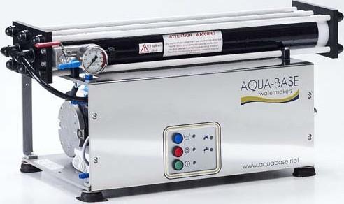 Dessalinisateur Aqua-Base 24V