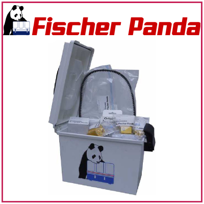 Kit Services Fischer Panda