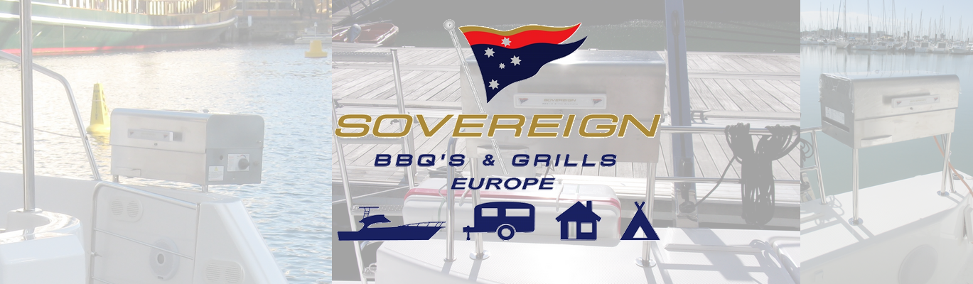 Barbecue Sovereign BBQ's