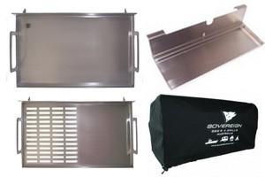 Accessoires de barbecue - BBQ Accessories