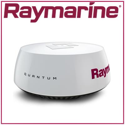 Antenne radar Quantum