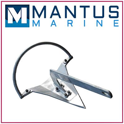 Ancres M1 MANTUS