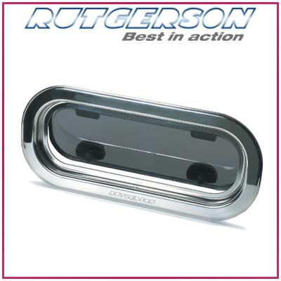 Hublots rectangulaires 370x164mm RUTGERSON