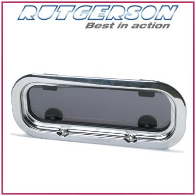 Hublots rectangulaires 428x179mm RUTGERSON