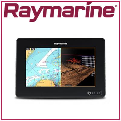 AXIOM 7 - Avec sonar RealVision™ 3D