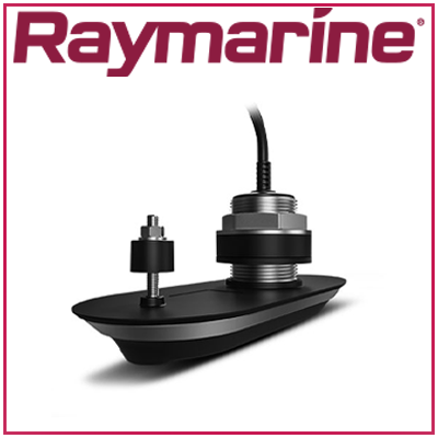 Sondes traversantes Inox Raymarine