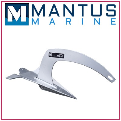 Ancres M2 MANTUS