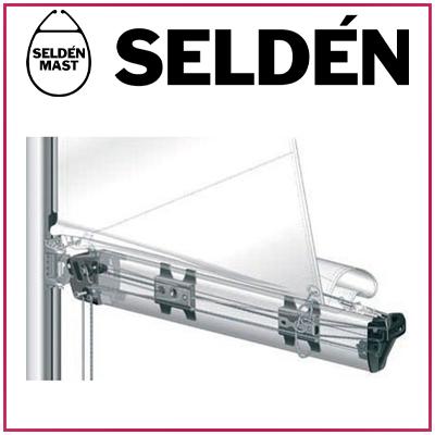 Bôme et accessoires Selden - Boom and accessories